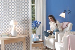 Lavendel, Kongslys og Ringblomsten har gode egenskaper som kan brukes på forskjellige områder.