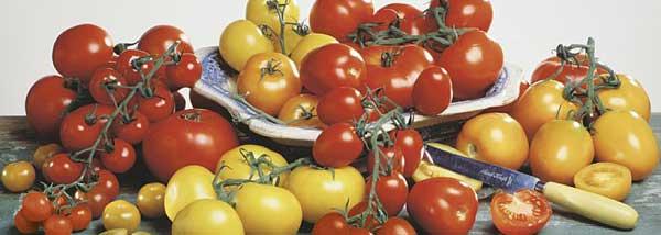 Bilde: Opplysningskontoret for frukt og grønt.
