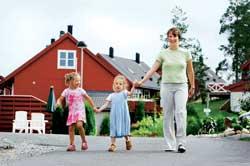 Sett deg grundig inn i begrepene om boligareal når du skal på boligjakt.