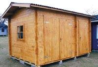 Forhandler: Værebro Tømmerhandel, tlf. 47179944