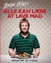 Foto: Jamie Oliver - Alle kan lære at lave mad.