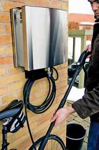Foto: Vestphael Power Cleaners