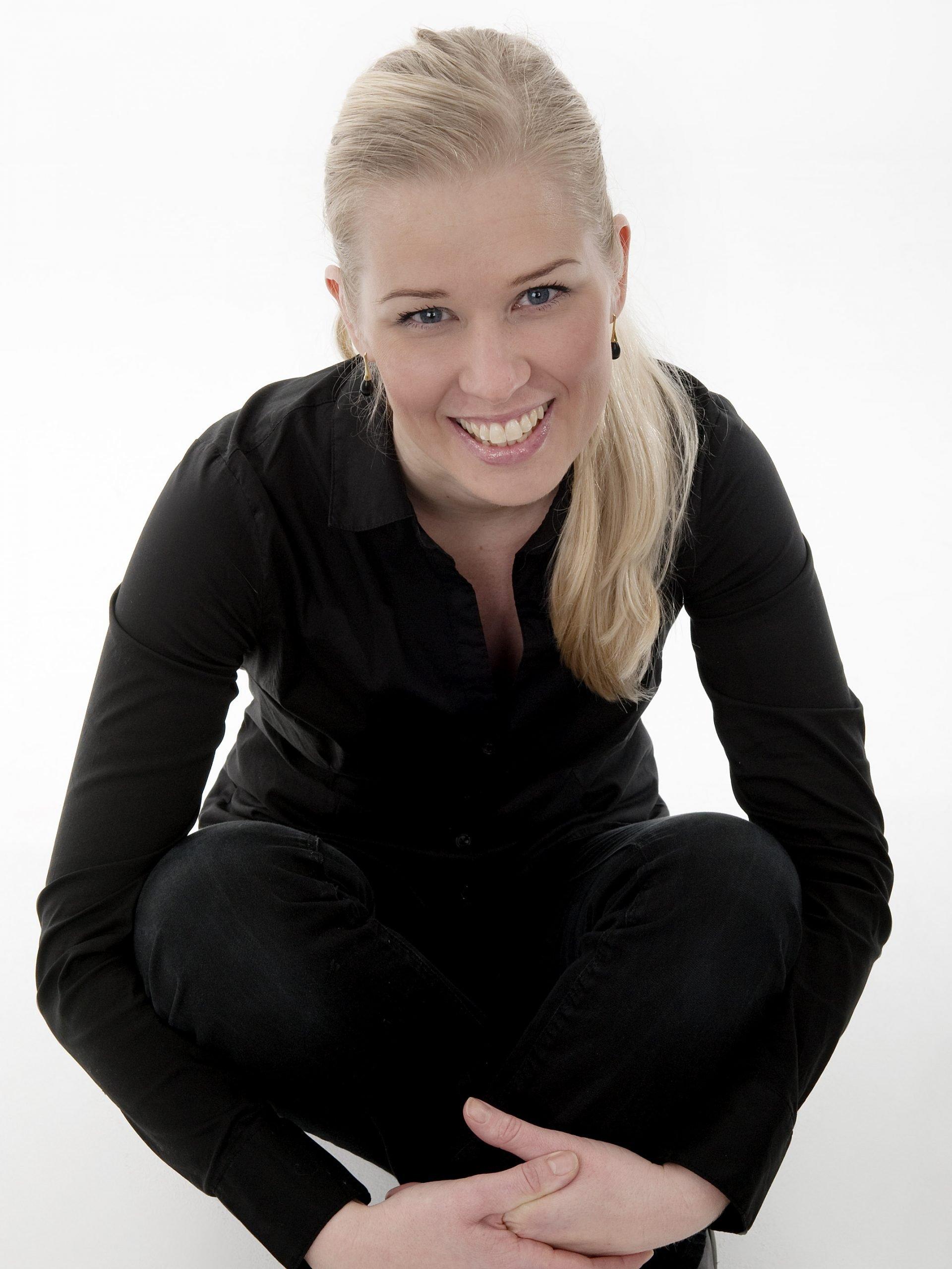 Louise Grønhøj, Rengøring og rengøringsmidler