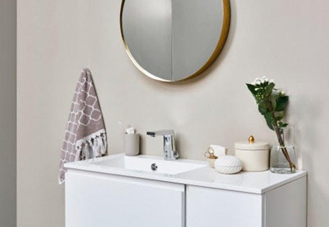 Armaturer: Sådan vælger du det helt rigtige til dit køkken eller badeværelse