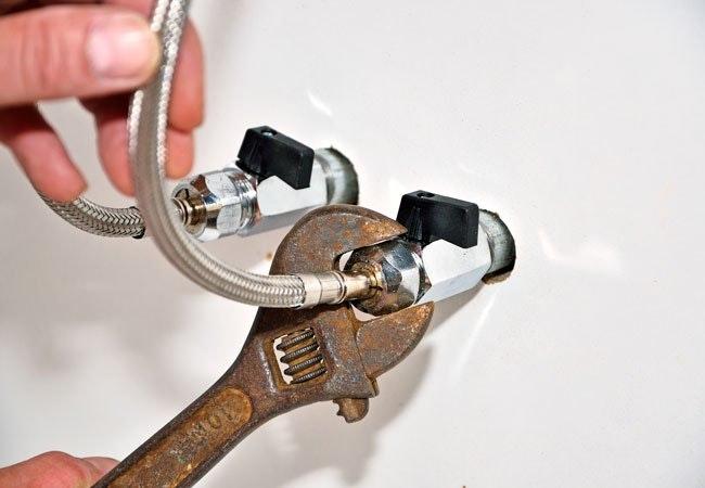 Genialt tip: Sådan fikser du let din dryppende vandhane