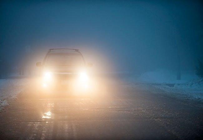 3 tegn på at kulden er ved at tage livet af dit bilbatteri