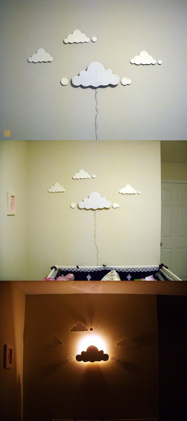 barnelampe