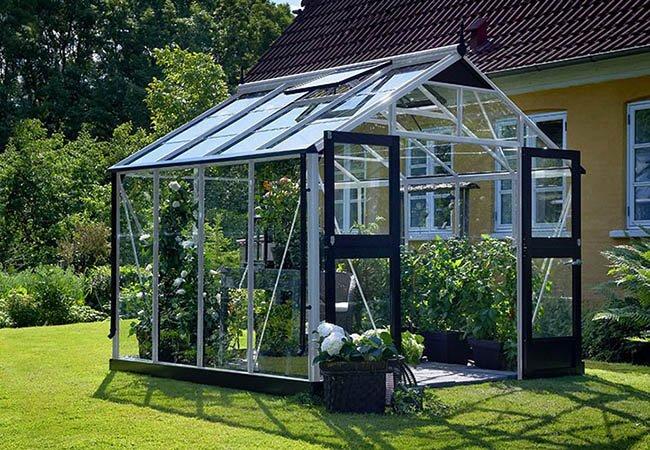 finn drivhus til ditt budsjett - under 50.000kr