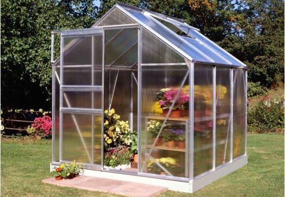 Finn drivhus til ditt budsjett - under 10.000kr