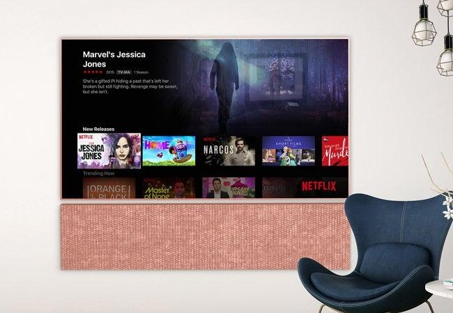 """Dansk startup lancerer """"dumt"""" designer-tv"""