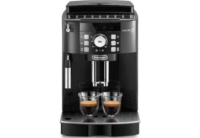 De 5 bedste kaffemaskiner