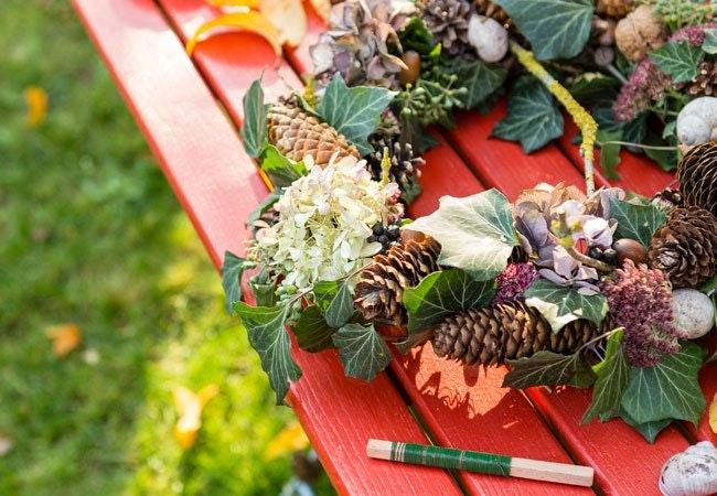5 dejlige ting du skal nå her i efteråret