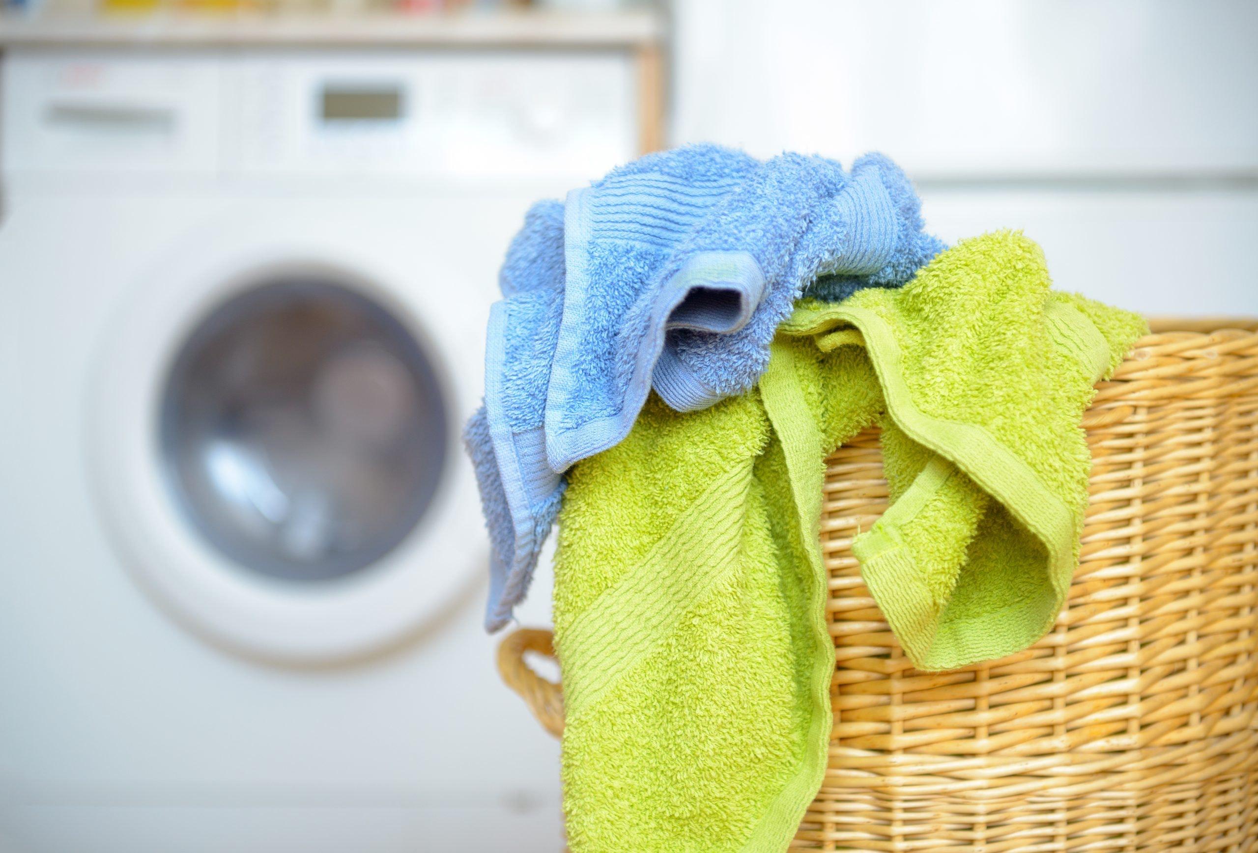 Derfor må du ALDRIG dele håndklæder med andre