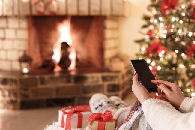 Julebelysning nye trends