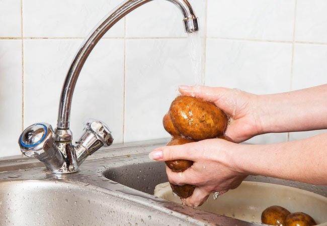 11 ting, der ikke bør komme i køleskabet
