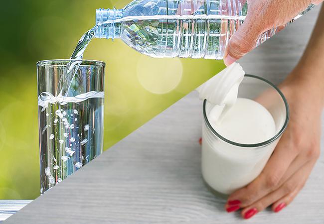Derfor er vand det absolut værste, du kan drikke efter at have spist en chili