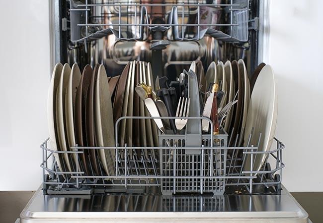 7 ting, du rengør forkert