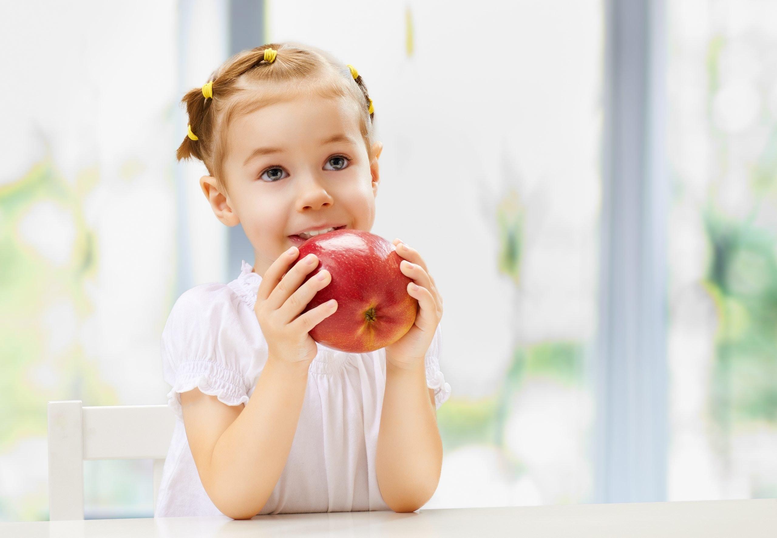 Du har sandsynligvis spist æbler forkert hele livet