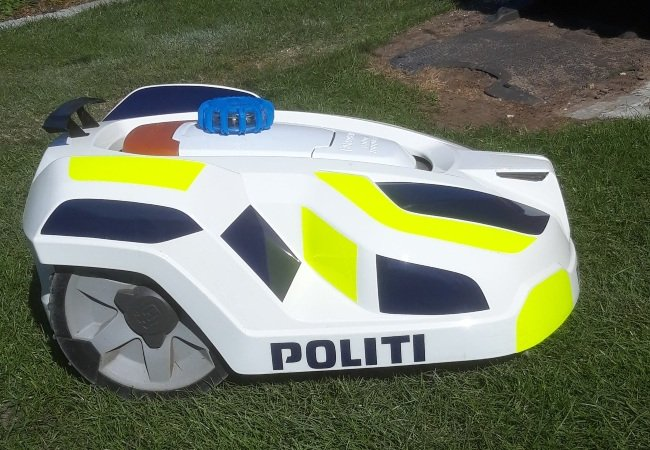 Politi 1