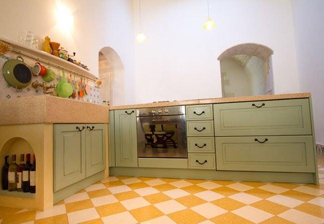 Sådan vælger du det perfekte køkkengulv