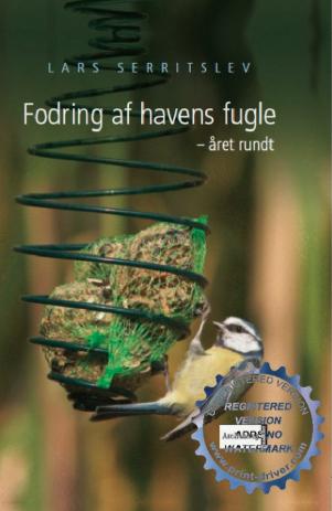 Fodring af havens fugle