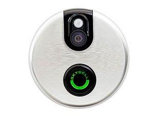 Dørtelefon med videoovervågning, Skybell.