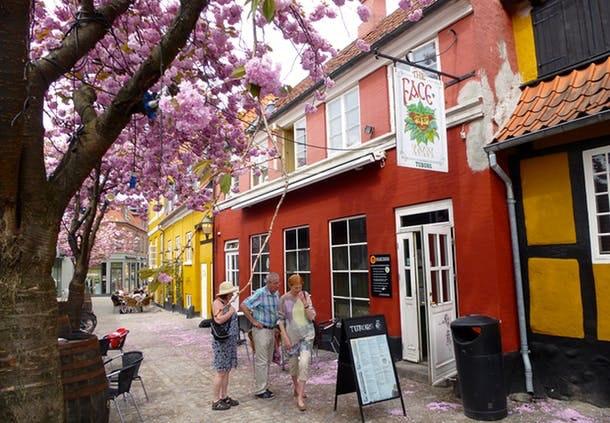 Oplev fynsk charme og velsmag i Svendborg
