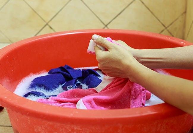 10 smarte rengøringstips med opvaskemiddel