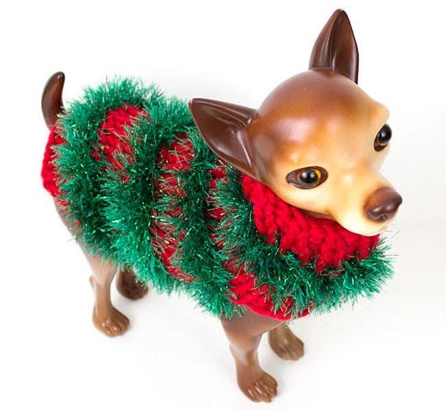 8 skønne julegave-idéer til hunden