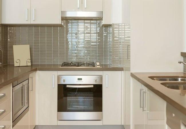 10 tips til at indrette et lille køkken