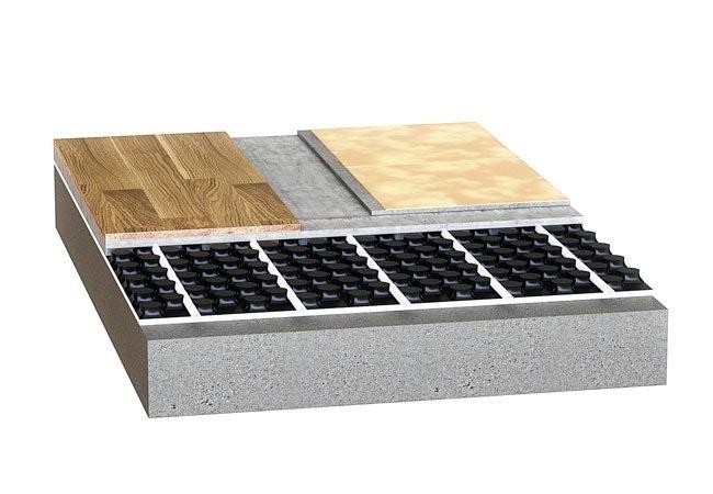 Derfor bør du fremtidssikre dit hus med gulvvarme