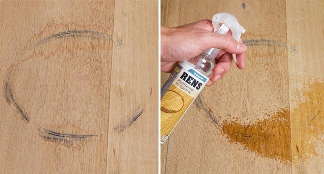 Guide til rengøring og vedligeholdelse af gulve