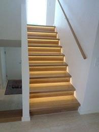 Foto: Vejle trappen
