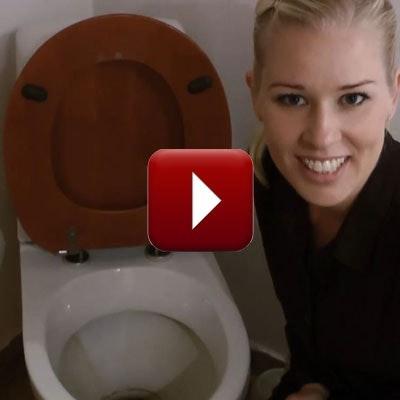 toiletrens