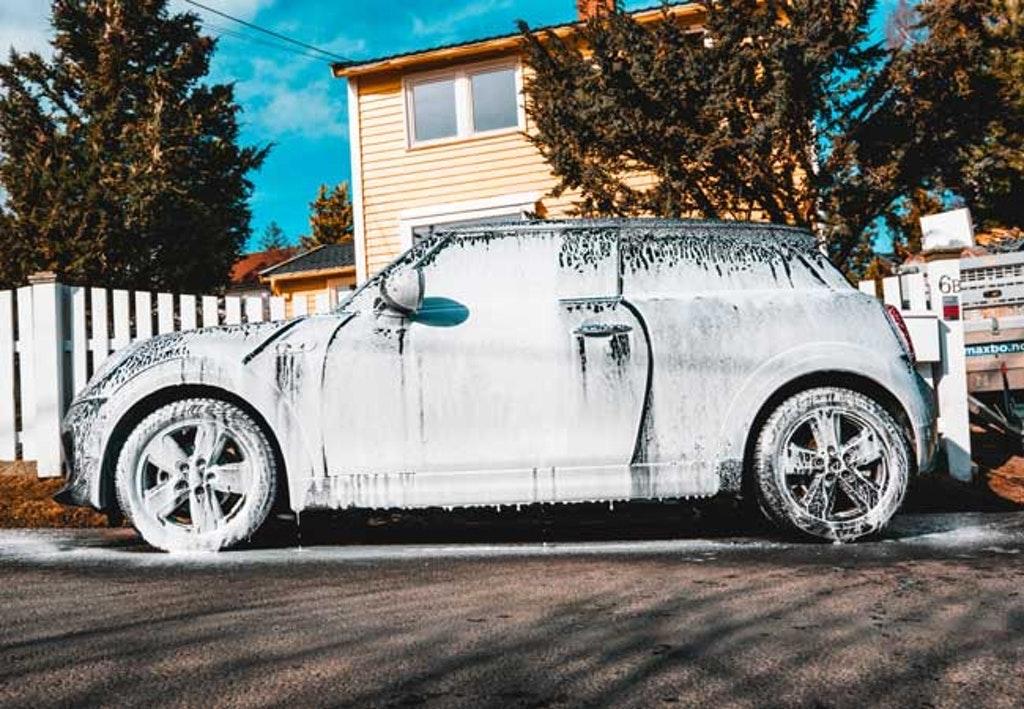 Artikelbillede Karcher Bil Idenyt