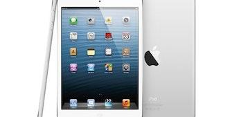iPad mini gir en fullverdig iPad-opplevelse i et betydelig mer lommevennlig format.