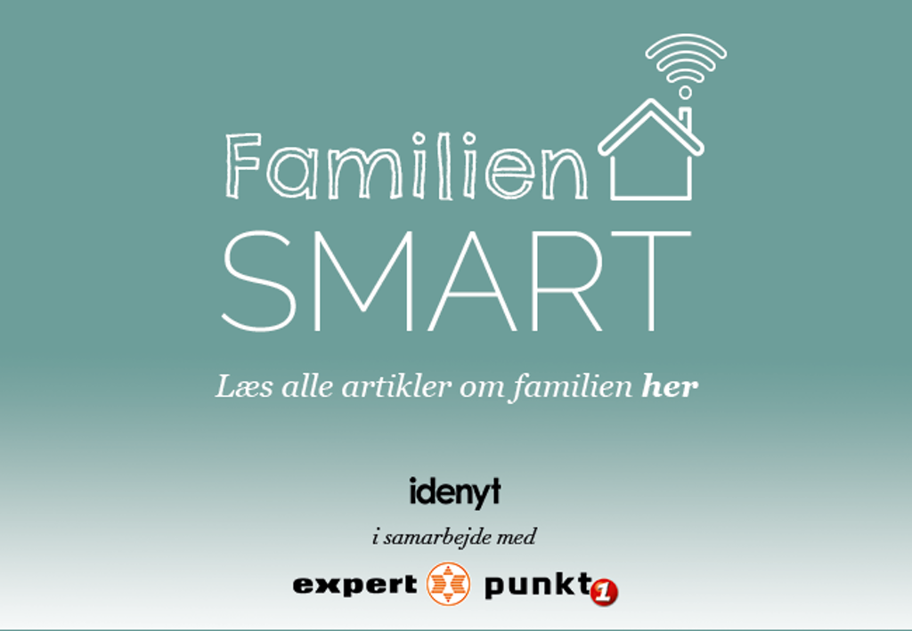Familien smart 2021