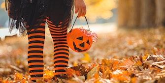 halloween slik eller ballade