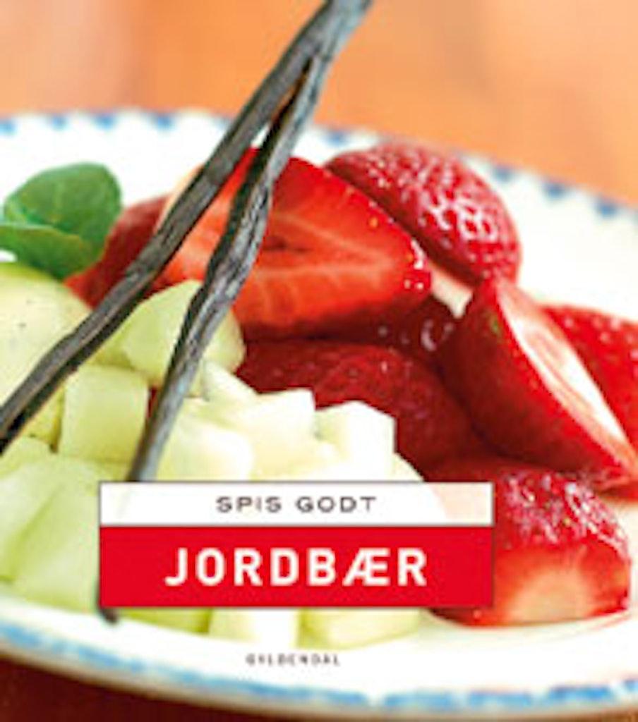 Bog om jordbær opskrifter