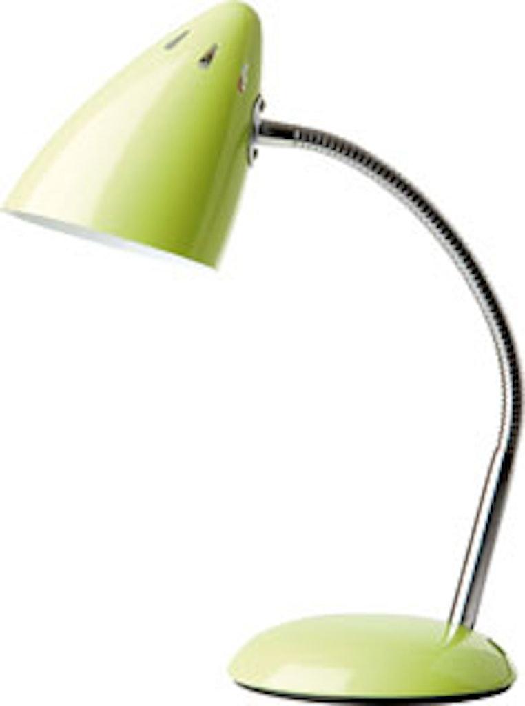 Retro lampe vil pynte på ethvert skrivebord